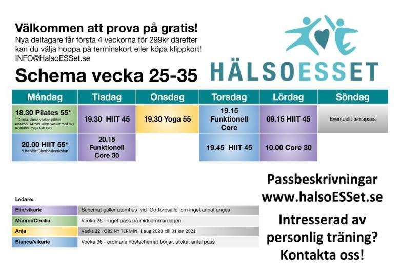 Sommar_HälsoESSet träningsschema 2020_v25-35 (1)